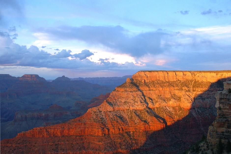 / Grand Canyon, USA /