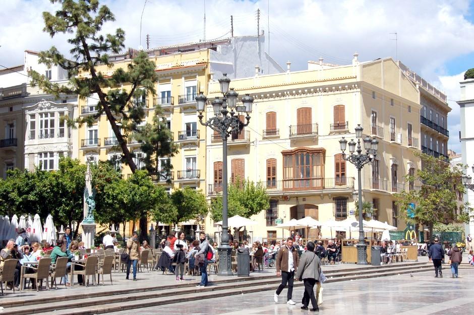 Au revoir 2016 et bonjour 2017 7h09 - Office du tourisme valencia ...