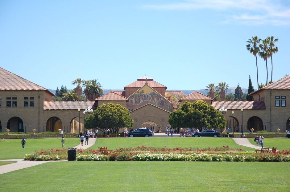 ..// Stanford University  //..