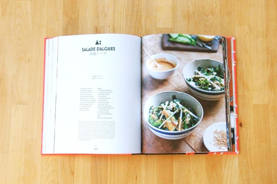 Tokyo les recettes culte 7h09 - Livre cuisine marque culte ...