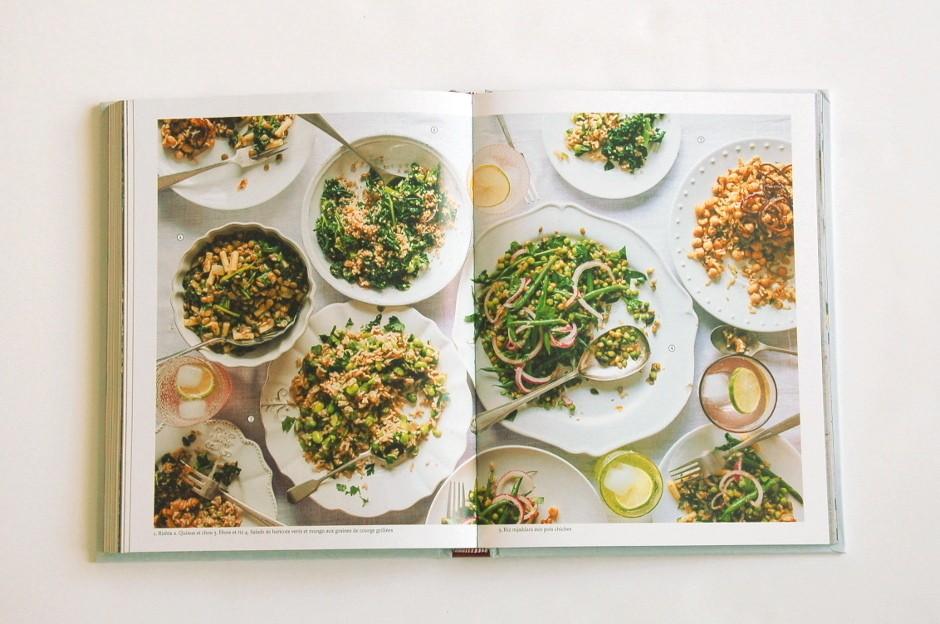 La Cuisine Vegetarienne Du Moyen Orient 7h09