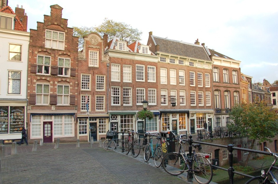 office de tourisme utrecht