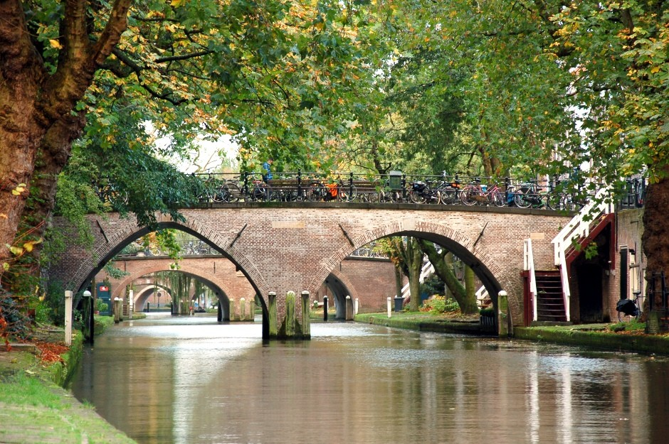 Utrecht, Pays-Bas